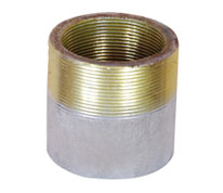 GI Reduce Bush - GI Reduce Bush Socket Manufacturer - Agriculture Pipe Fittings